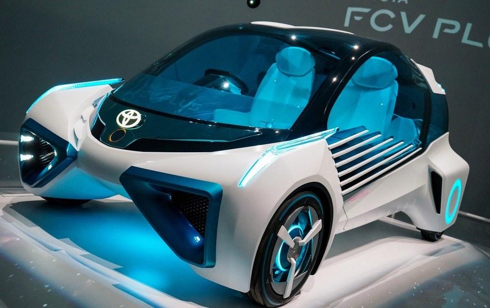 Elbilen är vår framtid